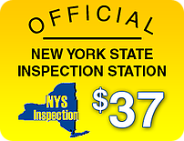 Tips for Passing New York State Inspection