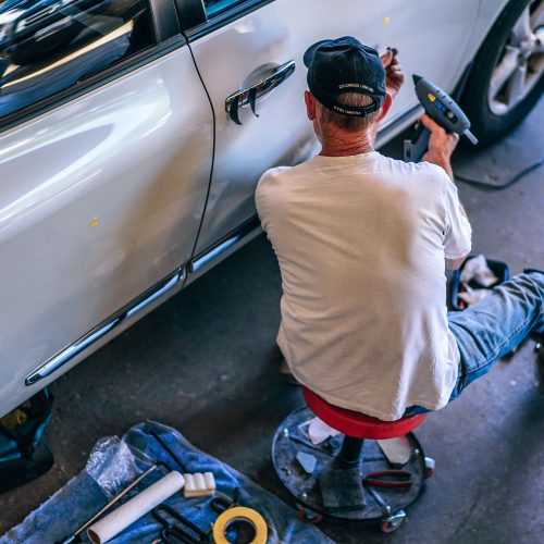 Mechanic-check-in
