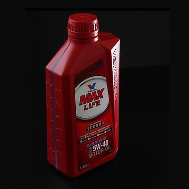 full-synthetic-oil