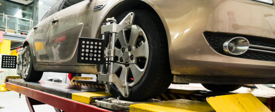 What is a Wheel Alignment and Why Does My Car Need It?