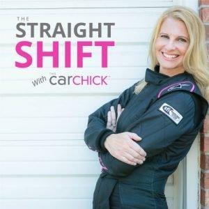 The Straight Shift