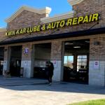 Kwik Kar Marsh, a small, family owned, trustworthy mechanic shop