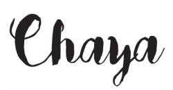chaya-signature